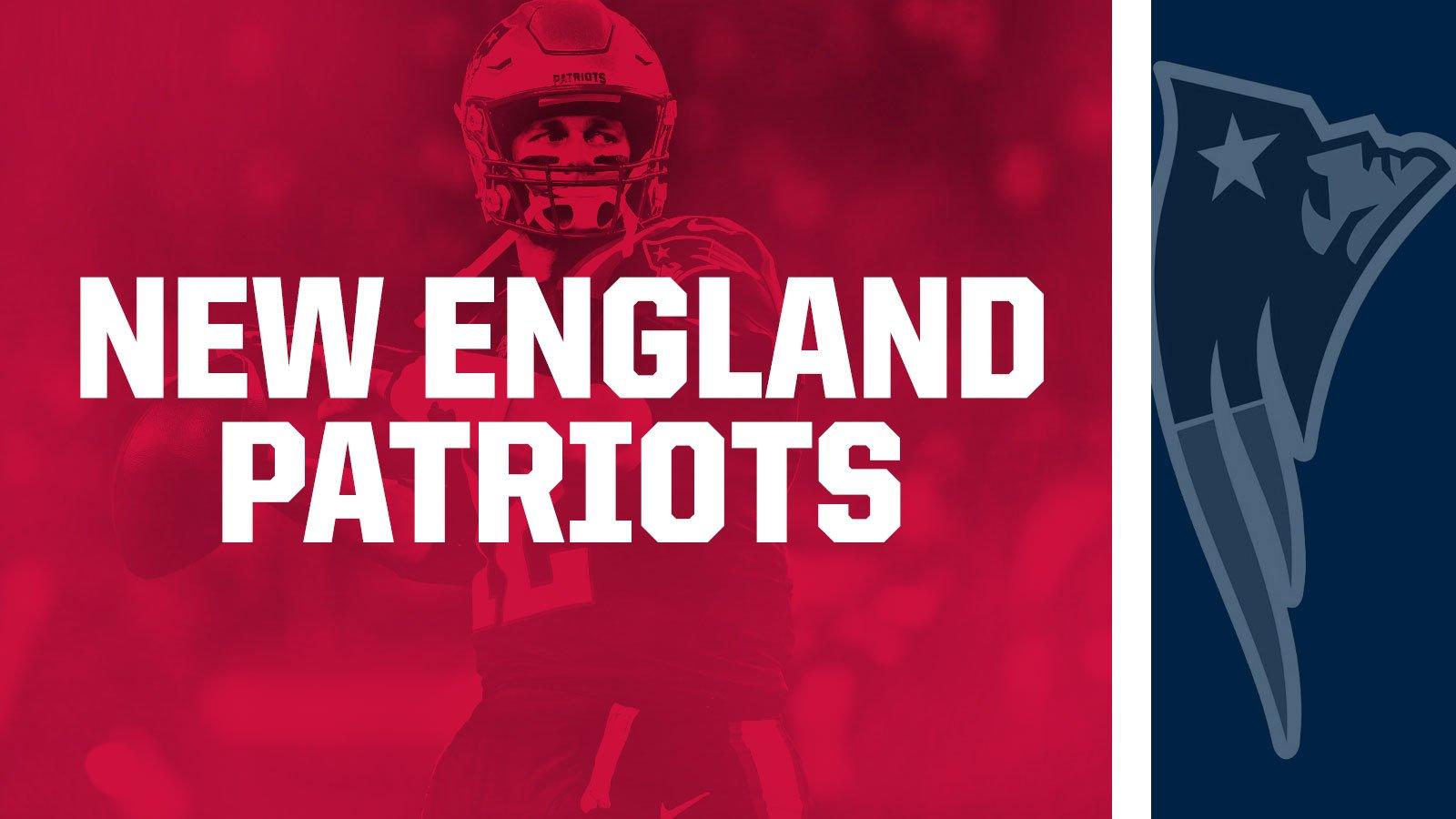 Cheap New England Patriots Tickets