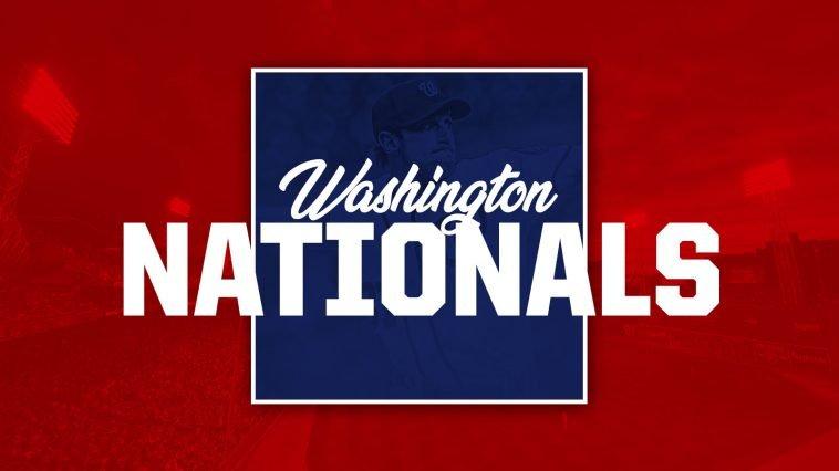 Washington Nationals Tickets on Sale