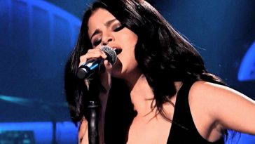Pick the Best time to see Selena Gomez