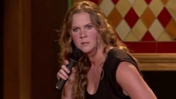 A Great Show Ends with Amy Schumer