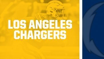 Cheap Los Angeles Chargers Tickets