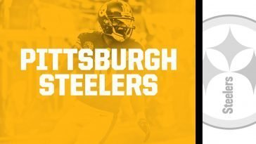 Cheap Pittsburgh Steelers Tickets