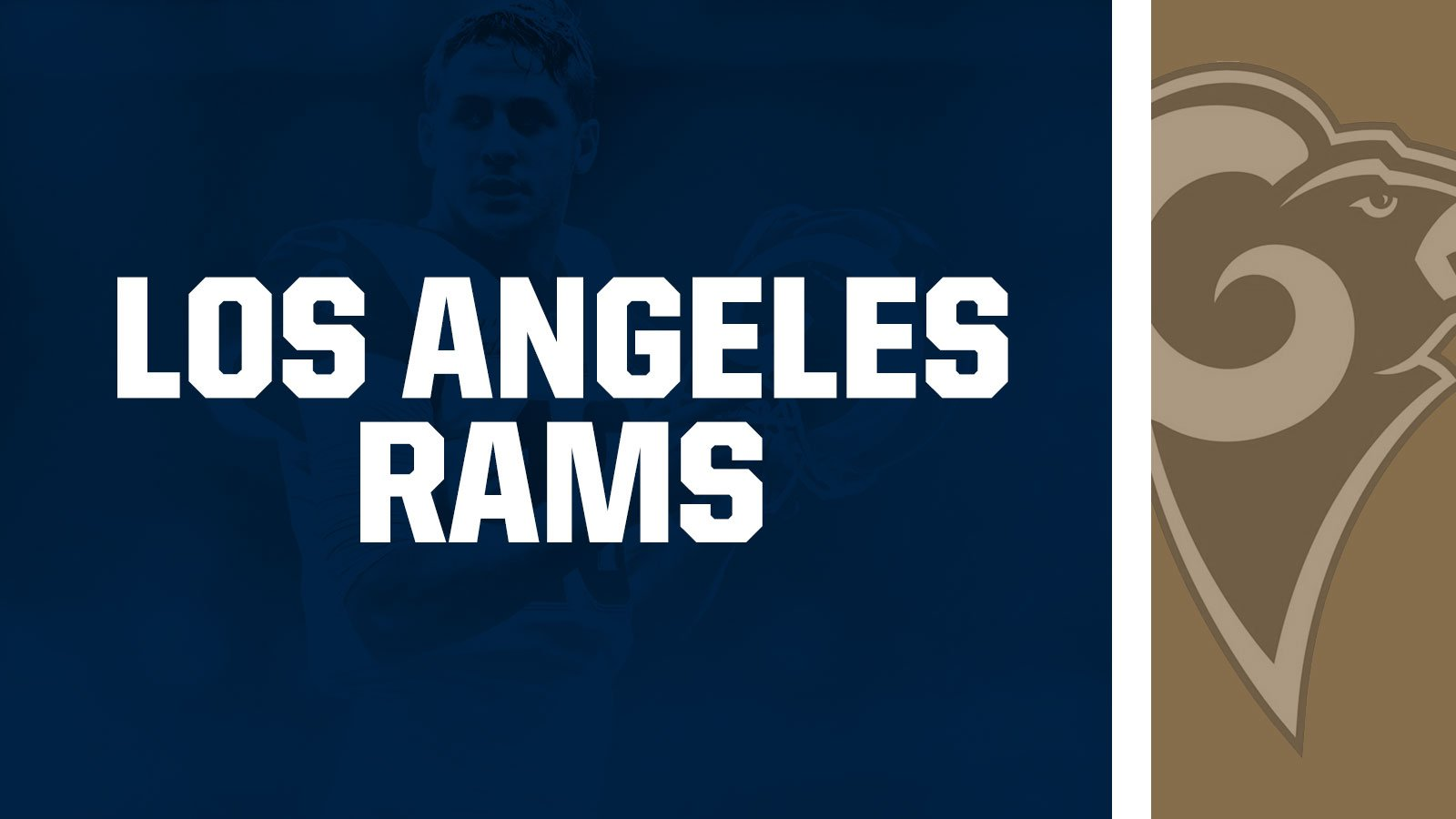 Cheap Los Angeles Rams Tickets