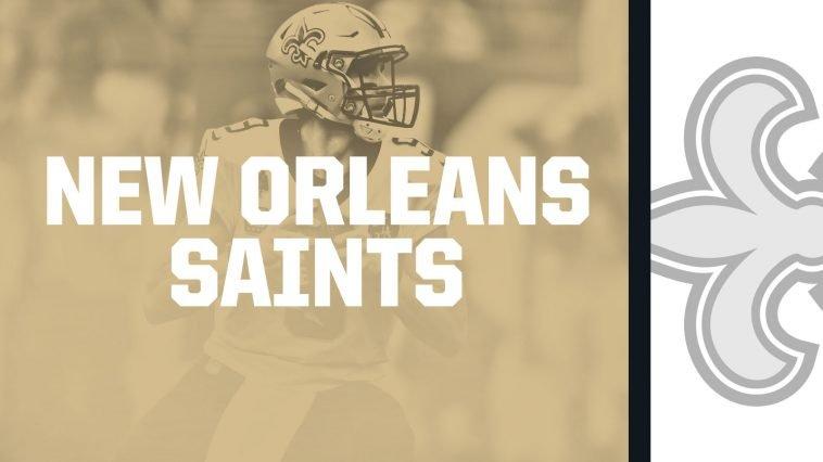 Cheap New Orleans Saints Tickets