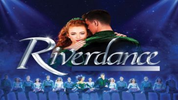 See Riverdance Near You