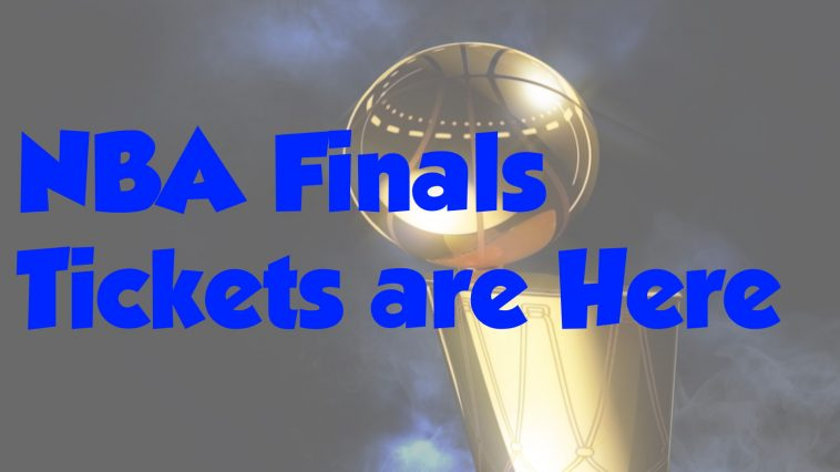 Best Time to Buy NBA Finals Tickets