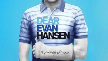Tickets to Dear Evan Hansen