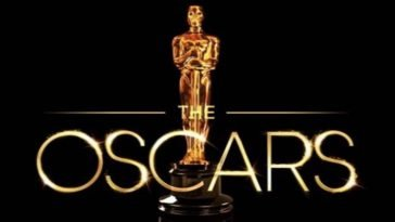 Let's Check Out the Oscars