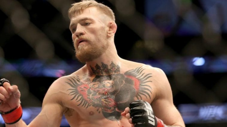 Get Your McGregor fight tickets