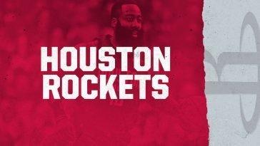 Cheap Houston Rockets Tickets