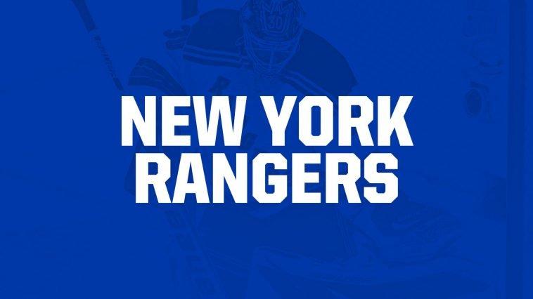 Cheap New York Rangers Tickets