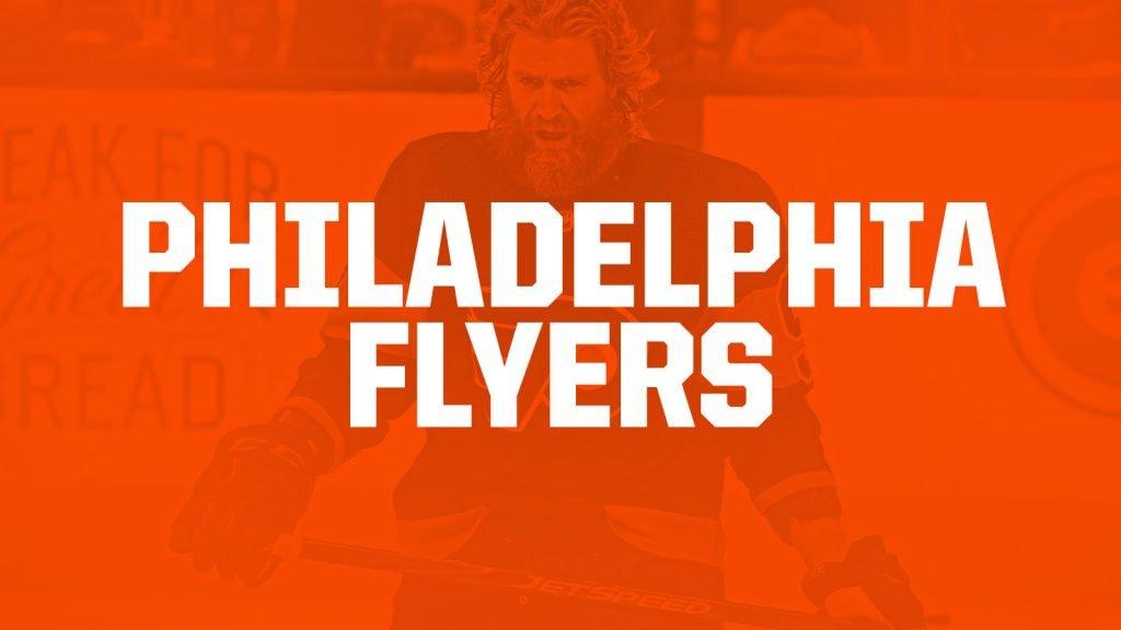 Philadelphia Flyers Tickets Live
