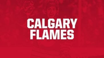 Calgary Flames Tickets for Less