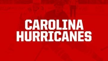 Best Time to Buy Carolina Hurricanes Tickets