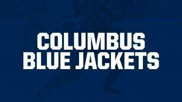 Cheap Columbus Blue Jackets Tickets