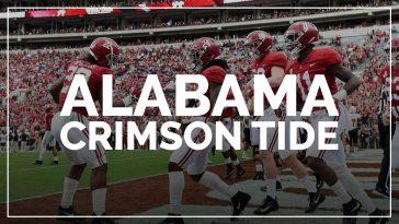 Best time to buy Alabama Crimson Tide tickets