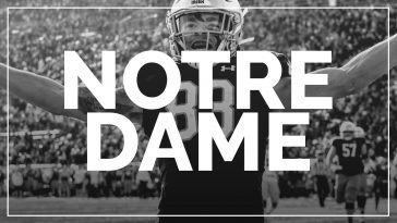 When will you get your Notre Dame Football Tickets?