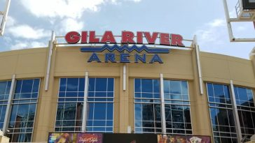 Find the Best Seat at Gila River Arena