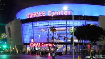 Get the Best Seats at the Staples Center