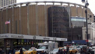 Get the Best Seats in Madison Square Garden