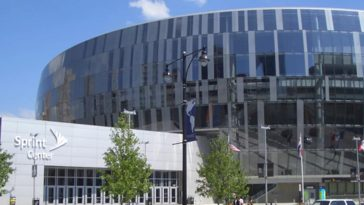 Get the Best Seats at the Sprint Center