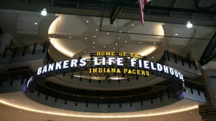 What to see at Bankers Life FieldHouse