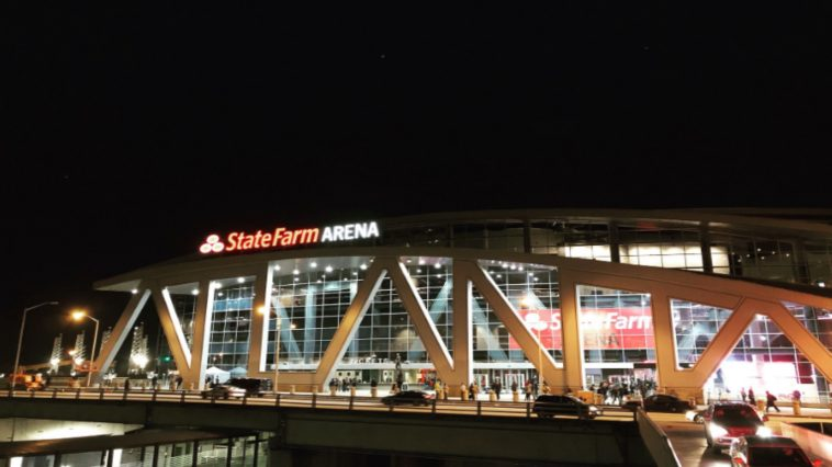 The Best Seats in the State Farm Arena
