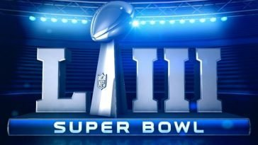 Are You Going to Super Bowl 53?