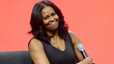 Get the Best Seat to Michelle Obama Tour