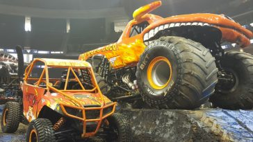 Get the Best Seats to Monster Jam