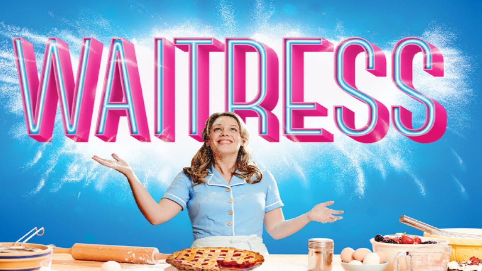 Best Time to Buy the Waitress Tickets