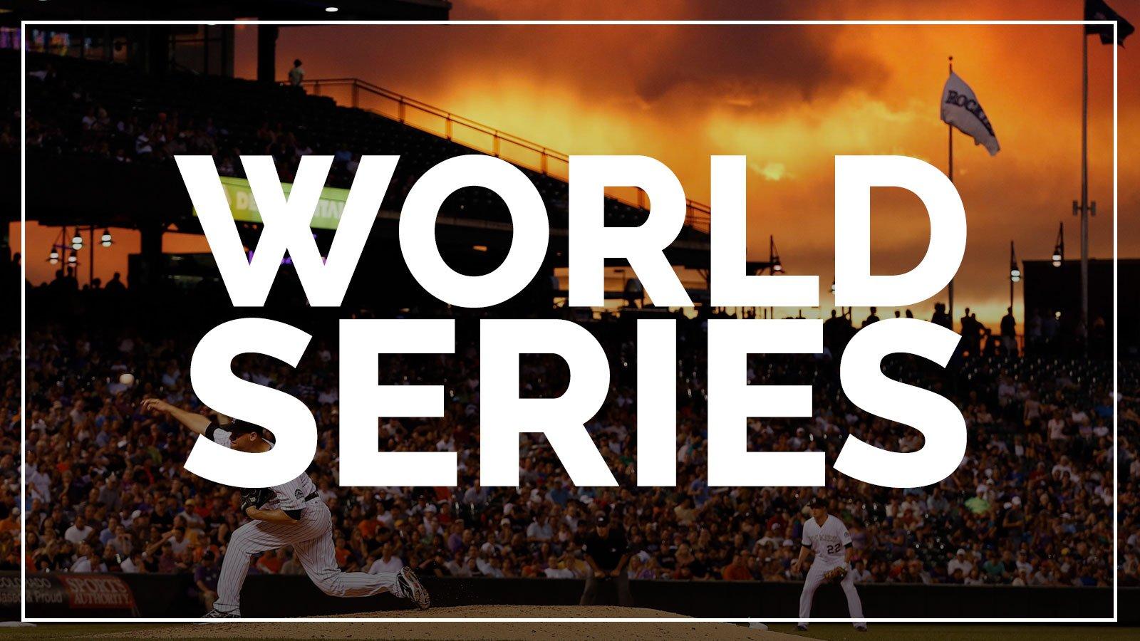 Get the Best World Series Tickets