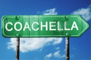 Festival at Coachella