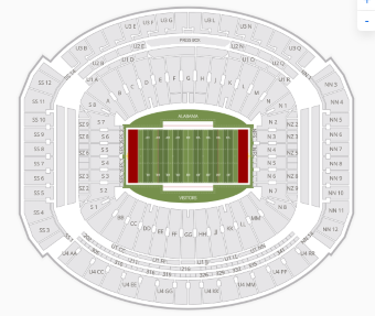 Get the Best College Football Tickets