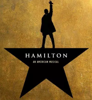 Broadway shows like Hamilton has inspired millions - Get tickets to this show