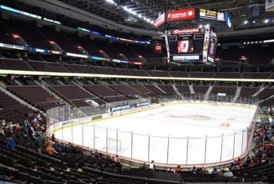 Getting the Right Hockey Seats