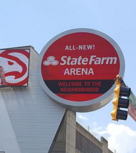 Best Seats at State Farm Arena
