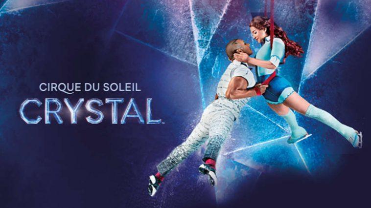 Best time to get Cirque du soleil crystal tickets