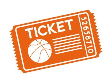 Grab Your Basketball Tickets