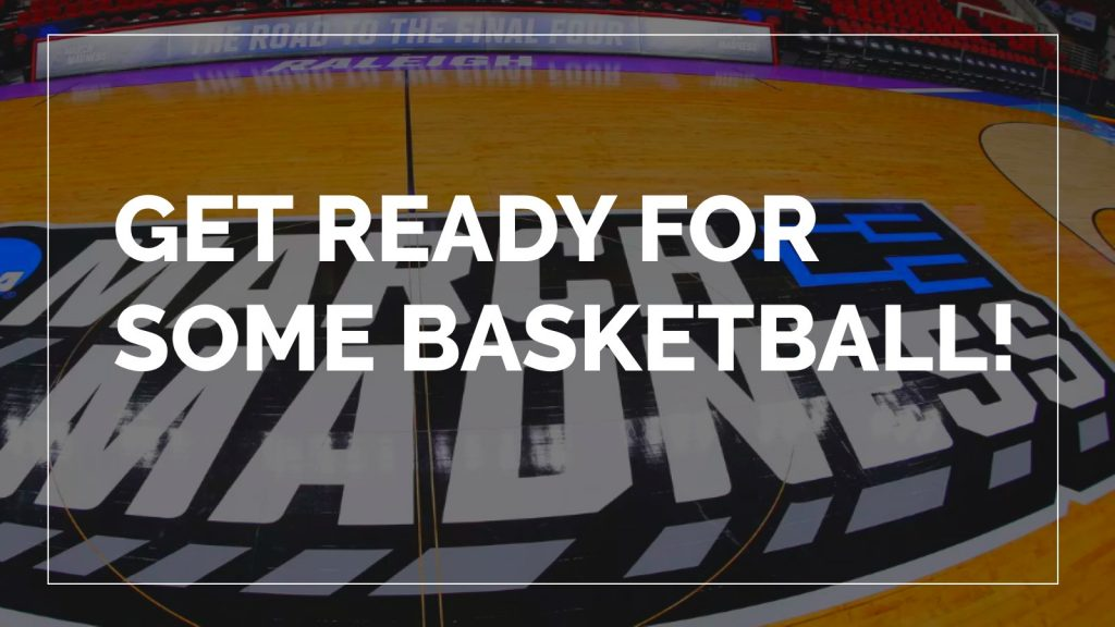 Get Tickets to the NCAA Basketball Tournament