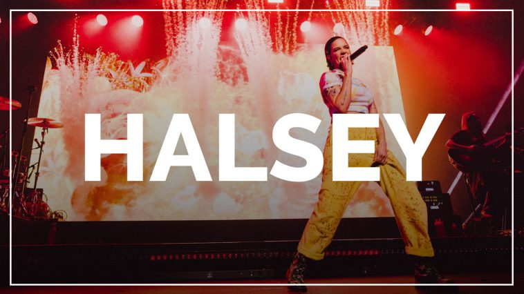 Cheap Tickets to Halsey