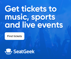 SeatGeek is Your One Stop Shop for the Best Ticket Prices