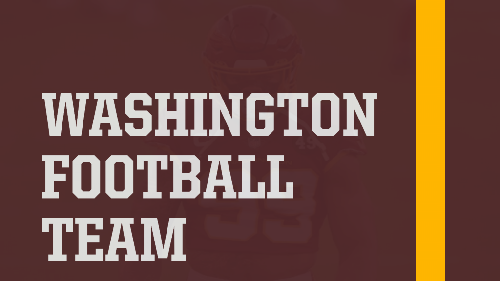Washington Football Team Tickets are Here - Get Them Now!